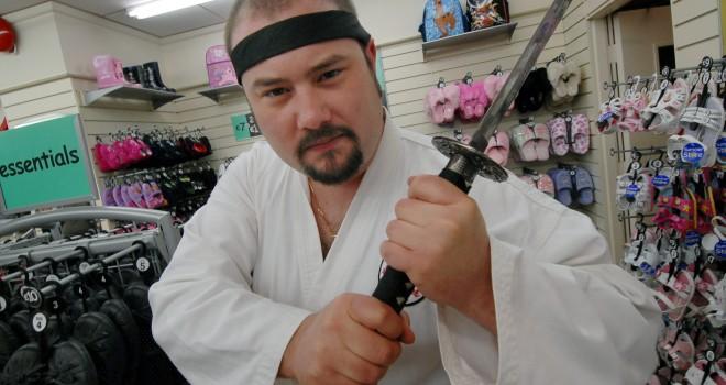 Son of Samurai